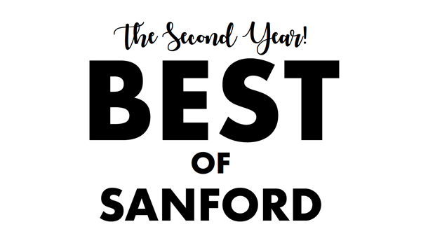The Second Year! BEST OF SANFORD
