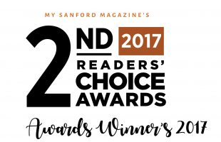 2nd Readers' Choice Award 2017